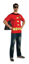 Rubie's 880472XL Robin Shirt Xlarge