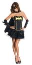 Rubie's RU-880557LG Batgirl Adult Lg