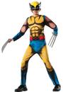 Rubie's RU-880782LG Wolverine Child Large