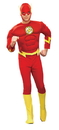 Rubie's RU-88079MD Flash Costume Muscle Medium