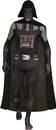 Rubie's RU-880978LG Darth Vader Skin Suit Adult L