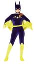 Rubies 88101SM Batgirl Gotham Girls Small