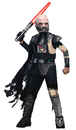 Rubie's RU-881185SM Darth Vader Battle Damaged Chi