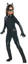 Rubie's RU-881288MD Catwoman Child Med Dark Knight