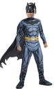 Morris Costumes RU-881297SM Batman Child Small