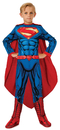 Morris Costumes RU-881298SM Superman Child Small