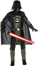 Rubie's RU-881359LG Darth Vader Deluxe Child Large