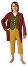 Rubie's RU-881460MD Hobbit Bilbo Baggins Child Med