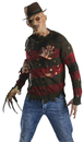 Rubie's RU-881566 Freddy Krueger Sweater W Flesh