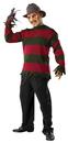 Rubie's RU-881567STD Freddy Krueger Dlx Sweater Adu