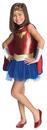 Rubie's RU-881629SM Wonder Woman Tutu Costume Chil