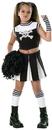 Rubie's RU-882026SM Bad Spirit Child Costume Sm