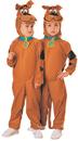 Morris Costumes RU-882080SM Scooby Doo Child Small