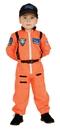 Rubie's 882700SM Astronaut Child Small