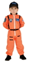 Rubie's 882700T Astronaut Toddler