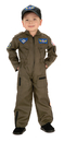 Rubies RU-882701SM Air Force Fighter Pilot Chd Sm