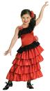 Rubie's RU-883053MD Spanish Princess Child Costume