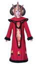 Rubie's RU-883317MD Queen Amidala Dlx Chd Med 8-10