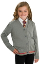 Rubie's RU-883406MD Hermione Sweater And Tie Child