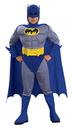 Rubie's RU-883482MD Batman Brave Muscle Child Med