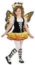 Rubie's RU-883665LG Monarch Butterfly Chd Lg 12-14