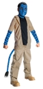 Rubie's 884292SM Avatar Jake Sulley Child Small