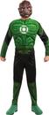 Rubies 884575SM Green Lantern Kilowog Chld Sm