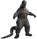 Rubie's RU-884740 Godzilla Child Blowup
