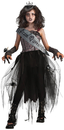 Rubie's RU-884782LG Goth Prom Queen Child Large