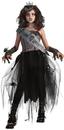 Rubie's RU-884782MD Goth Prom Queen Child Medium