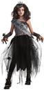 Rubie's RU-884782SM Goth Prom Queen Child Small