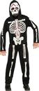Rubie's RU-884784LG Skeleton Child Costume Large