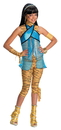 Rubie's RU-884790SM Mh Cleo De Nile Child Small