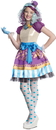 Rubie's RU-884911XL Eah Madeline Hatter Child Xl