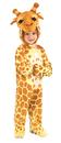 Rubie's RU-885121SM Giraffe Child Small