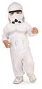 Rubie's RU-885307T Star Wars Stormtrooper Toddler