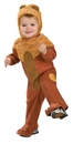 Rubie's RU-885769I Cowardly Lion Infant 6-12 Mos