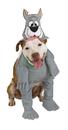 Rubie's RU-885959MD Astro Pet Costume Medium