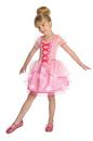 Rubie's RU-886747MD Barbie Ballerina Child Medium