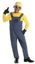 Rubie's RU-886973MD Despicable Me 2 Dave Child Md