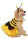 Rubie's RU-887809SM Pet Costume Baby Bumblebee Sm