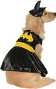 Rubie's RU-887837SM Pet Costume Batgirl Small