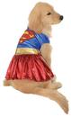 Rubie's RU-887838MD Pet Costume Supergirl Md