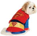 Rubie's RU-887840LG Pet Costume Superman Large