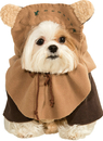 Rubie's RU-887854XL Pet Costume Ewok Xlarge