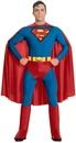 Rubie's RU-888001XL Superman Adult Extra Large