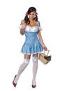 Rubies 888294MD Wizard Of Oz Secret Wishes Web