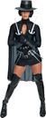 Rubie's RU-889841XS V For Vendetta Adult Sexy Xs