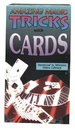 Morris Costumes RV-80 Video 25 Tricks Cards