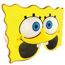 Morris Costumes SG-1982 Sunstache Spongebob Glasses